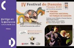 FEDATI 2020. Tercera Muestra Nacional de Parejas de Danz�...