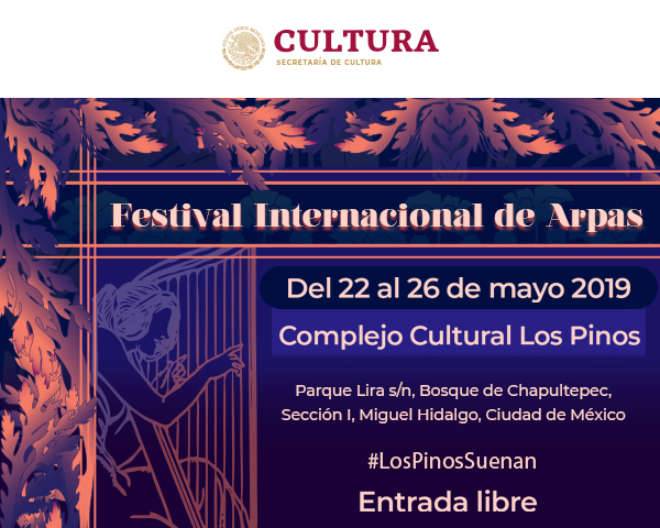 1st International Harp Festival: Symphonic Harp Rehearsal