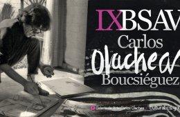 IX Bienal Sudcaliforniana de Artes Visuales Carlos Olache...