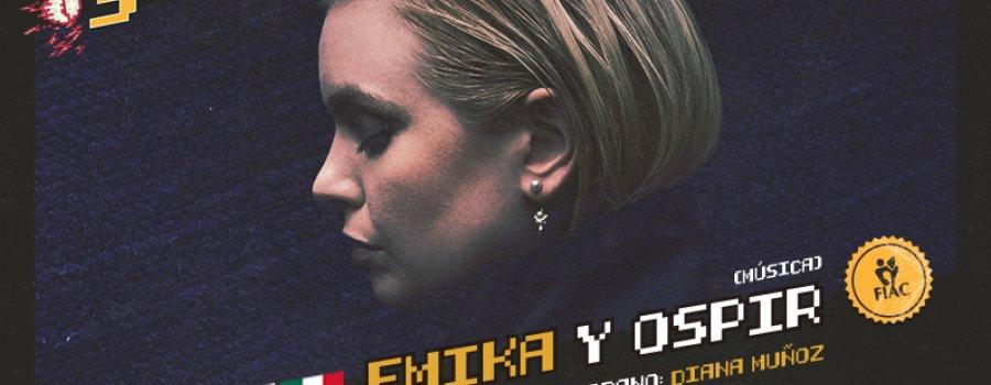 Emika y OSPIR
