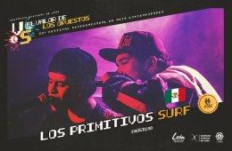 Los primitivos surf