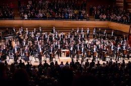 Orquesta Sinfónica de Montreal