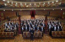Orquesta Sinfónica de la Universidad de Guanajuato (OSUG...