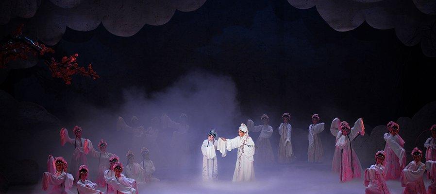 Melodías Gaoqiang de Xuhe