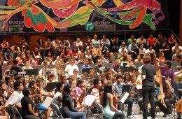 Orquesta y Coro Infantil y Juvenil Renacimiento