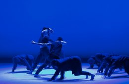 Peggy Baker Dance Projects
