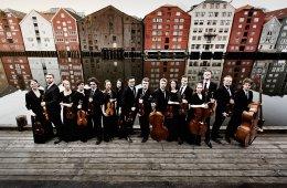 Trondheim Soloist con Ana de la Vega