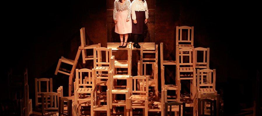 Teatro Bicentenario y Teatro El Milagro