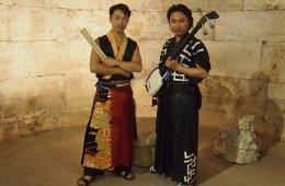 Keisho Ohno y Kenji Furutate