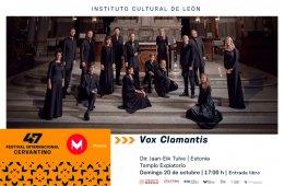 Vox Clamantis