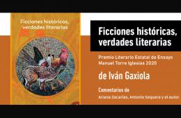 Ficciones históricas, verdades literarias. Presentación...