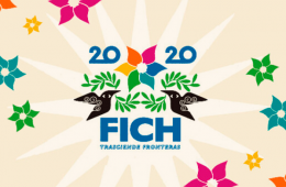 Vivir del aplauso, cortometraje: FICH 2020