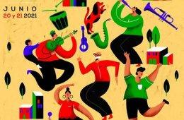 Fiesta de la Música México 2021
