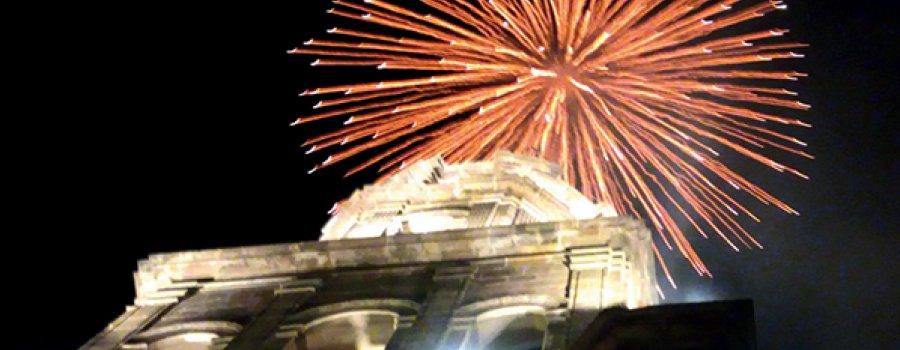 Anuario de Fiestas Tradicionales en Querétaro