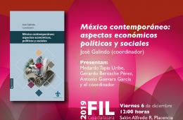 México contemporáneo: aspectos económicos, políticos ...