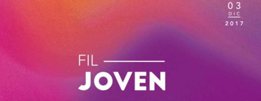 FIL Joven, el espacio para lectores en formación