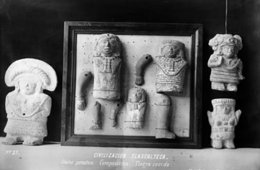 Create a Pre-Hispanic Reproduction