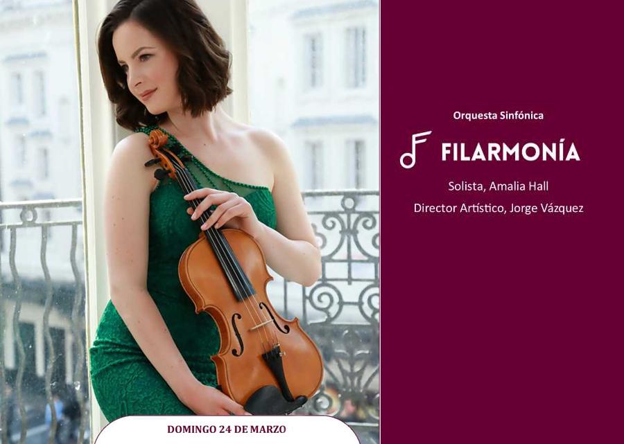 Orquesta Sinfónica Filarmonía