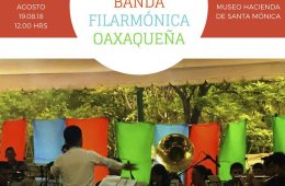 Philharmonic Band of Oaxaca