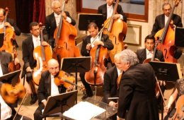 Philharmonic Orchestra of the State of Querétaro