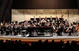 Música Mexicana en Concierto