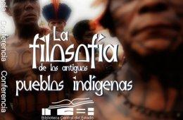 La filosofía de los antiguos pueblos indígenas