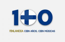 Finland: Hundred Years, Hundred Music