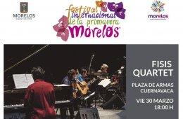 Fisis Quartet
