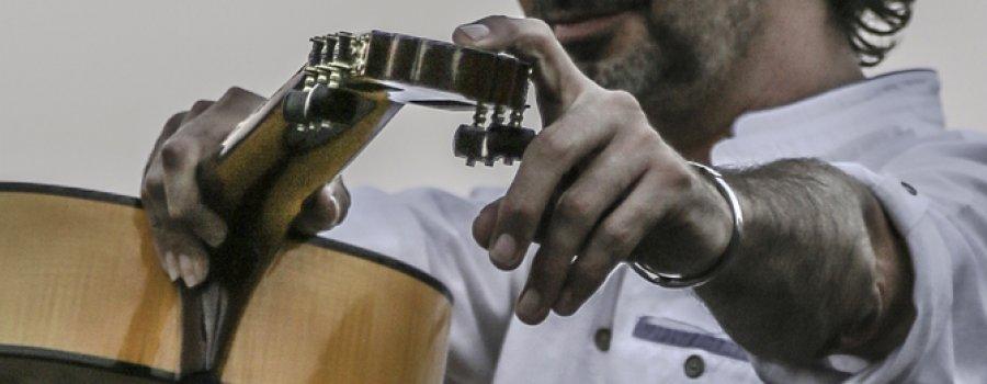 Flamenco Guitar Maestro