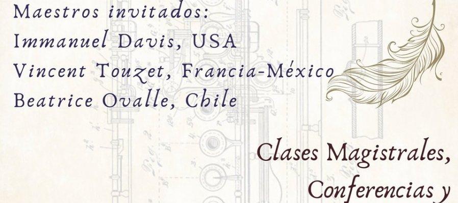 Concierto Ovalle y Figueroa