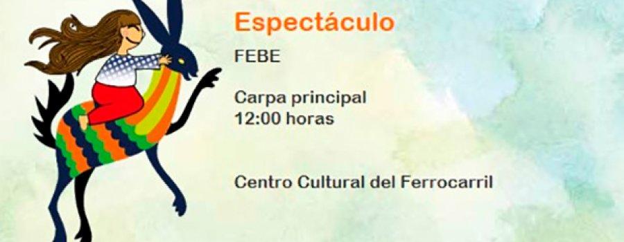 Show: FEBE