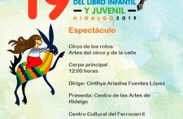 Espectáculo: Circo de los rotos Artes del circo y de la ...