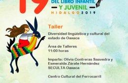 Taller: Diversidad lingüística y cultural del estado de...
