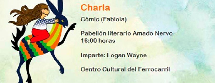 Talk: Comic (Fabiola)