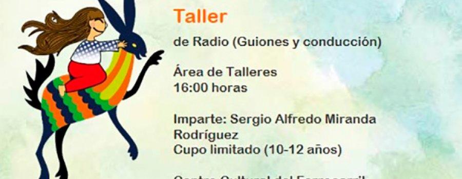 Radio Workshop (Scripts and Presentation)