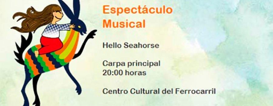 Musical Show: Hello Seahorse
