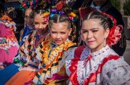 Danza de los Sapichitos de Sicuicho
