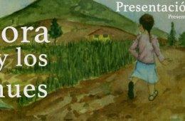 Flora y los Huehues