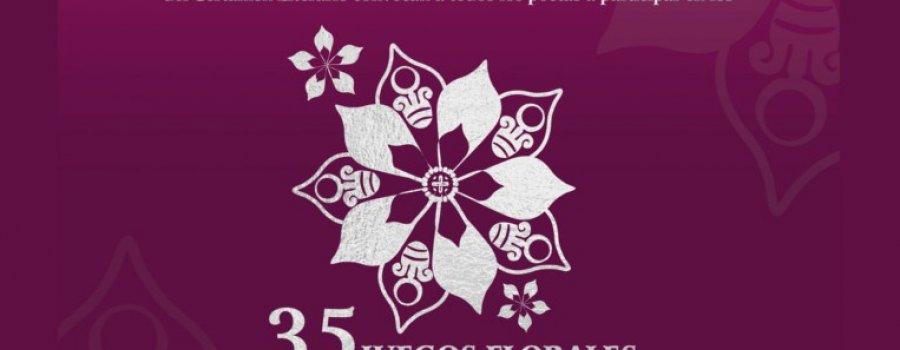 XXXV Juegos Florales Nacionales de la Plata