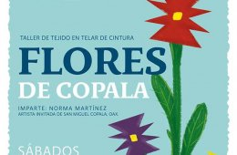 Flores de Copala