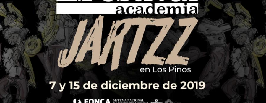 Jazz: Las primeras grabaciones en México