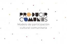 Producir comunes