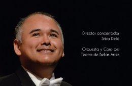 Javier Camarena Sings to Mexico