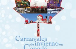 Carnavales de invierno en Canadá