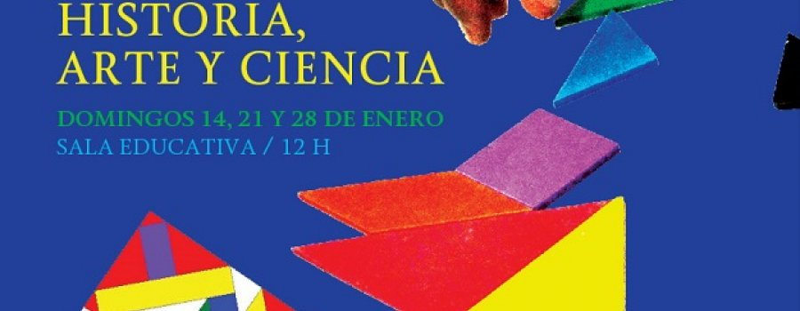 Historia, arte y ciencia