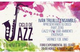 Ciclo de jazz Summertime