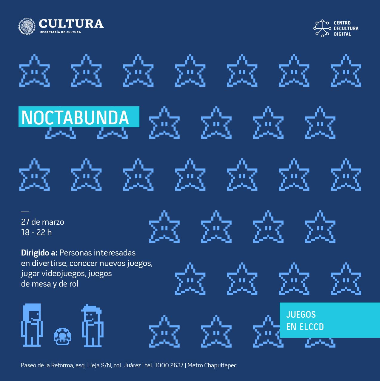 Noctabunda