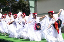 Ballet Folclórico UAEMex
