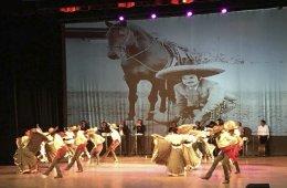 Compañía de Danza Folclórica Zacatecas