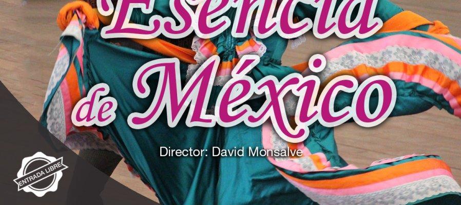 Ballet Folklórico Esencia de México